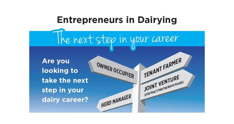 Entrepreneurs in Dairying_45164