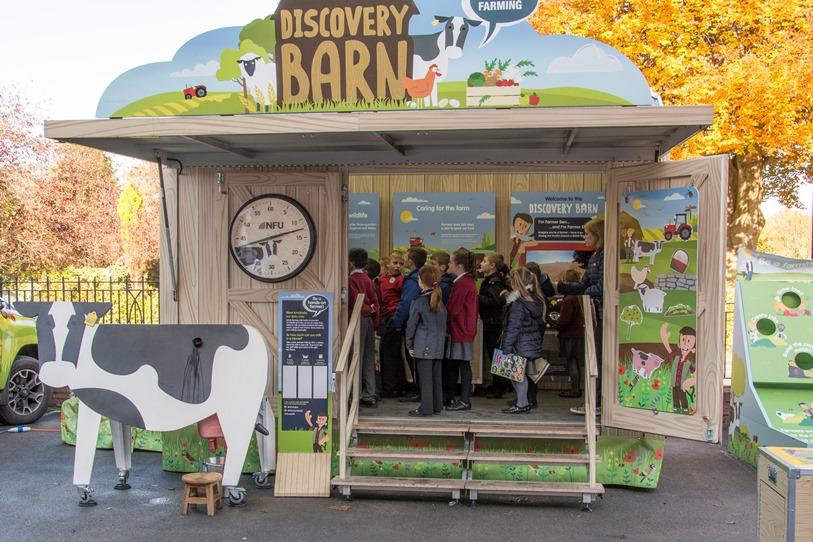 Discovery Barn_50747