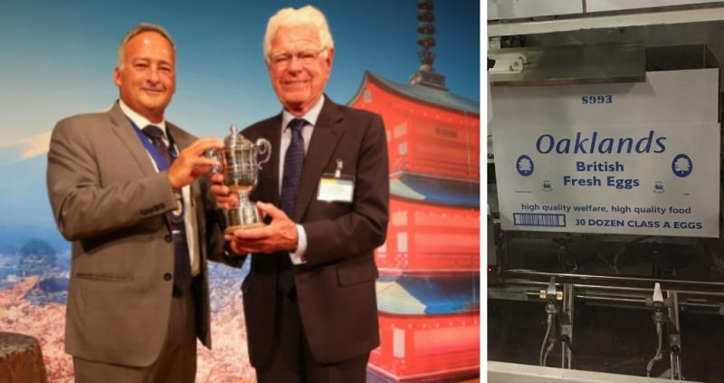 Aled Griffiths IEC award_58125