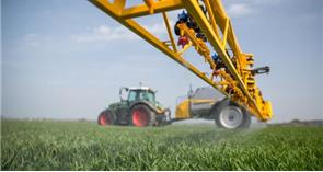 New website for sprayer operators enjoys early success
