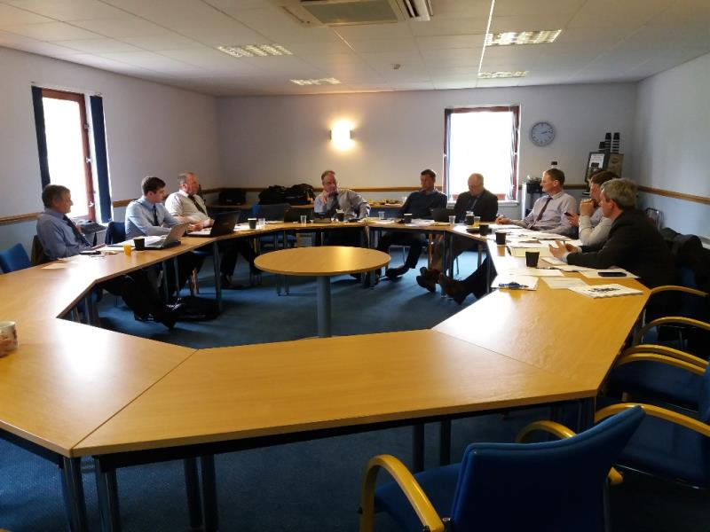 UK Unions Livestock Meeting _54092