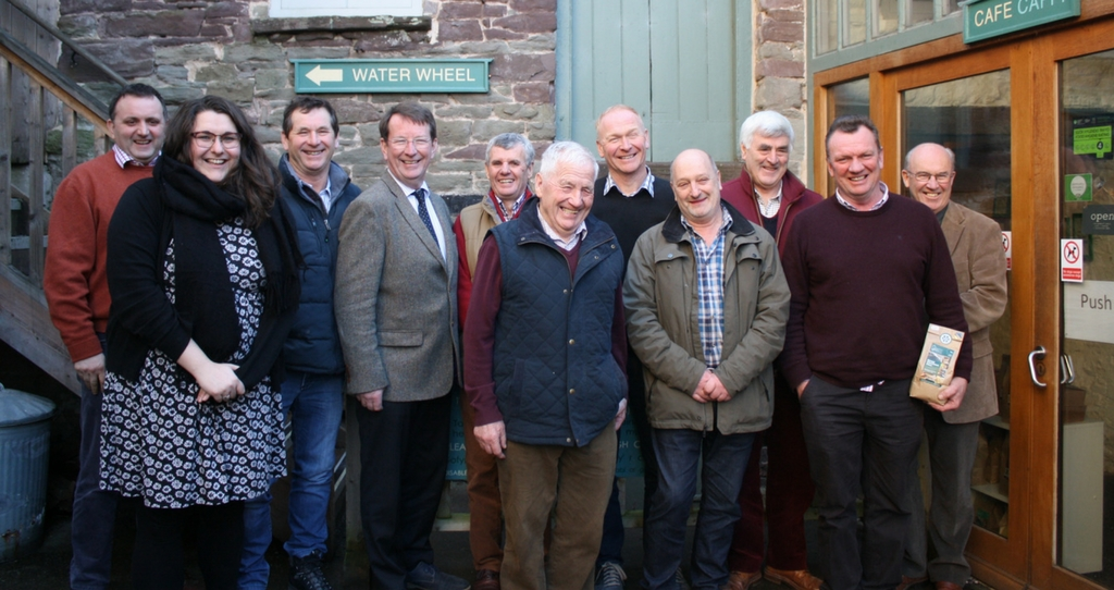 NFU Cymru Crops and Horticulture Group_50079