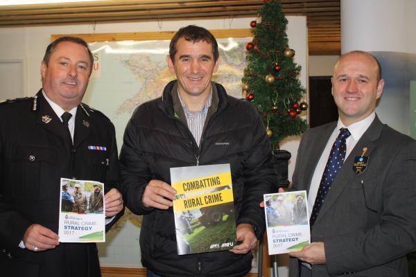 Dyfed-Powys Rural Crime Launch_49470