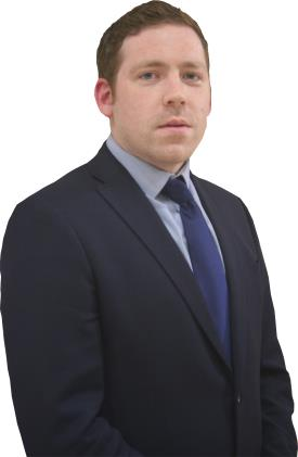Joe Mault, NFU Cymru County Adviser_50202