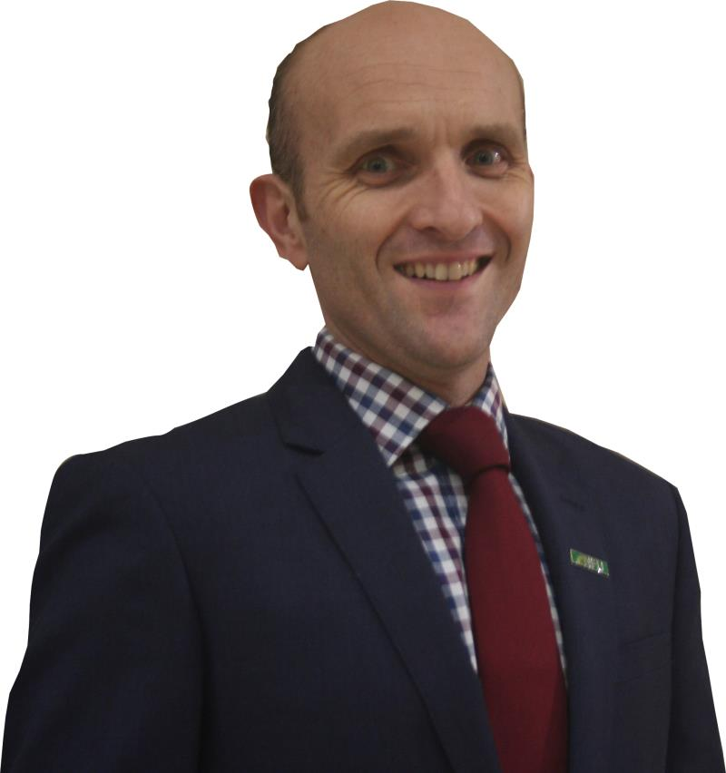 Iestyn Pritchard, NFU Cymru County Adviser_50199
