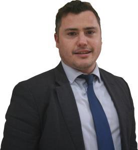 Aled Davies, County Adviser, NFU Cymru_50195