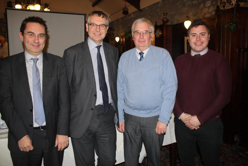 Glamorgan Post Meeting_52096