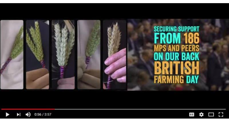 NFU18 conference opening video_51335