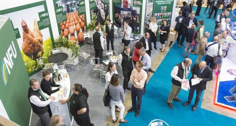 British Pig & Poultry Fair 2018 - news round up