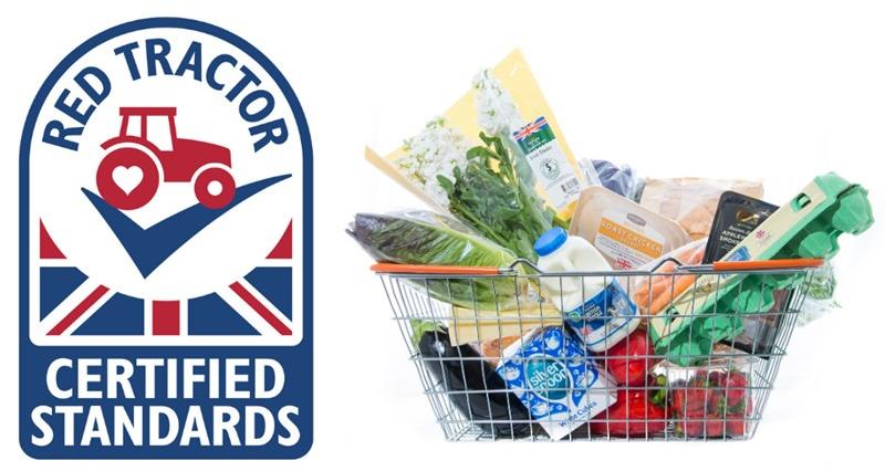Red Tractor agrees new standards following consultation