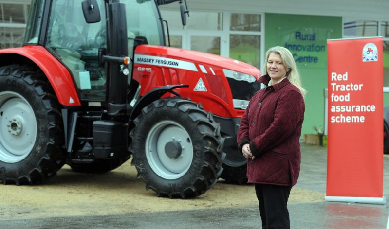 phillipa wiltshire red tractor_45115