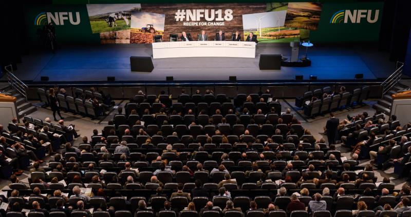 nfu18 day 1 driving food production with environmental performance whole room_51472