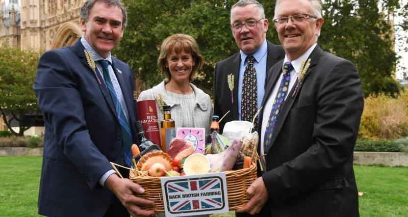 Back British Farming Day - news, pictures and video