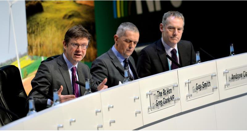 NFU18: £90 million agri-tech investment revealed
