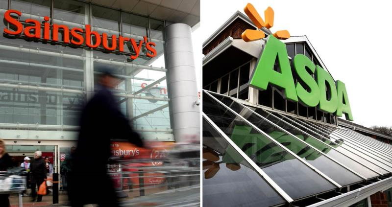 sainsburys asda merger talks composite image_53300