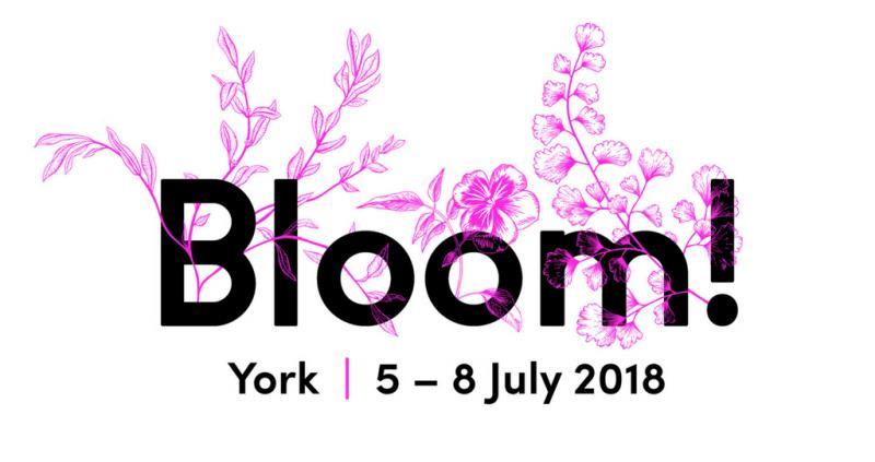 Bloom flower festival York July 2018_55122