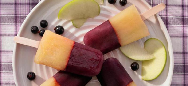 Blackcurrant, Pear and Apple Lolly_56610
