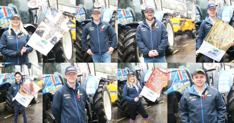 Lord Mayor's Show 2017 Young Farmers_48512