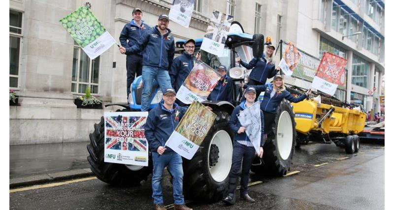 Lord Mayors Show Young Farmers 2017_48502