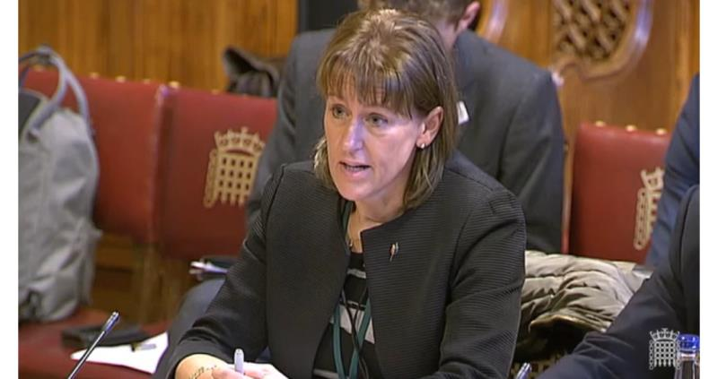 Minette Batters rural economy evidence House of Lords_58548