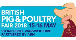 NFU at the British Pig & Poultry Fair 2018