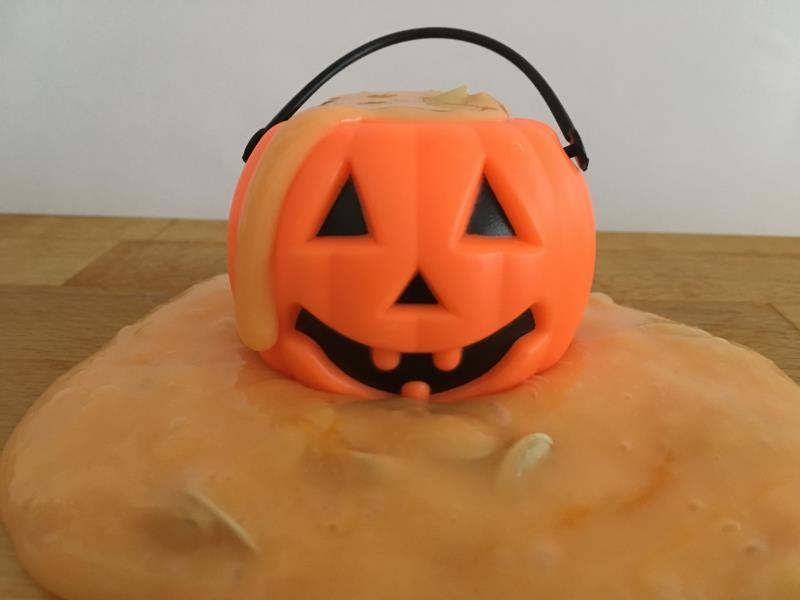 pumpkin slime_58294