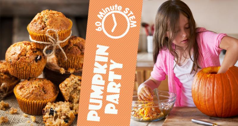 Pumpkin party_57540