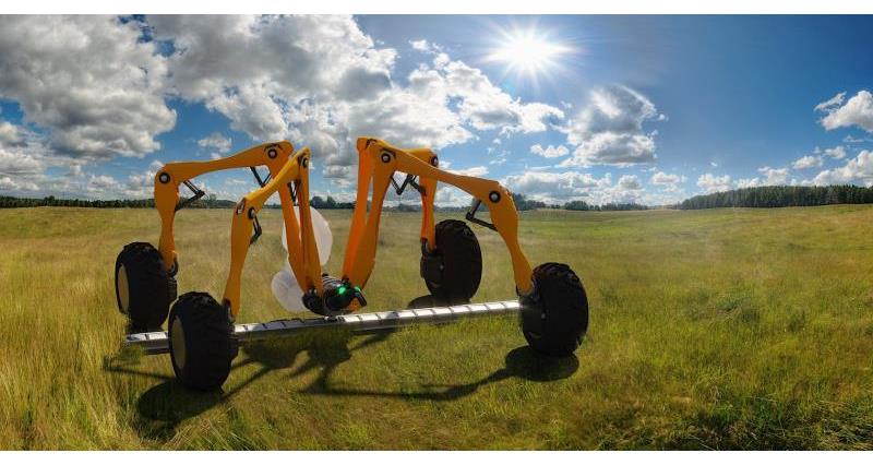 Meet the Small Robot Company- our new Farmvention partner!
