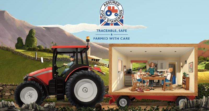 British farming hits the big screen
