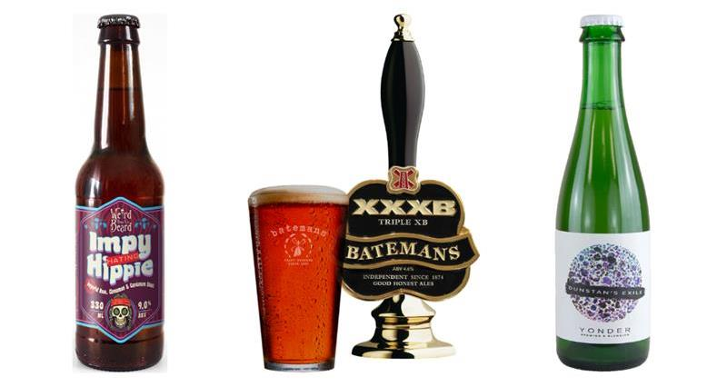 Discover Great British beer