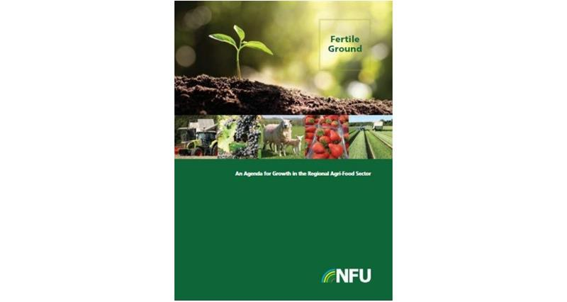 Agenda for growth in the regional agri-food sector