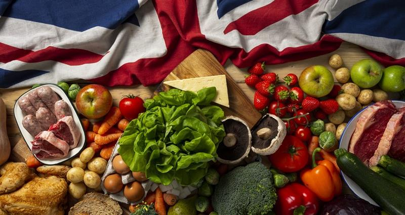 Get involved in Back British Farming Day 2021
