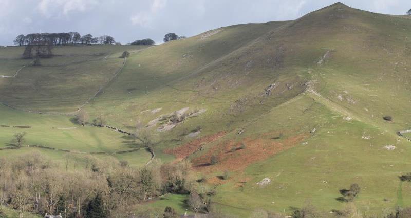Staffordshire Peak District_50904