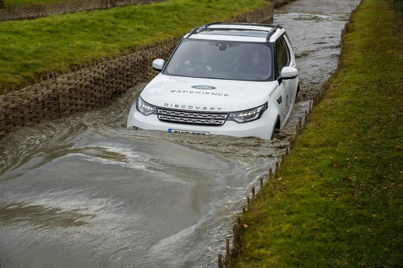 Land Rover Experience_57536