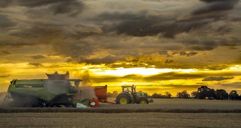 Peatlands and farming