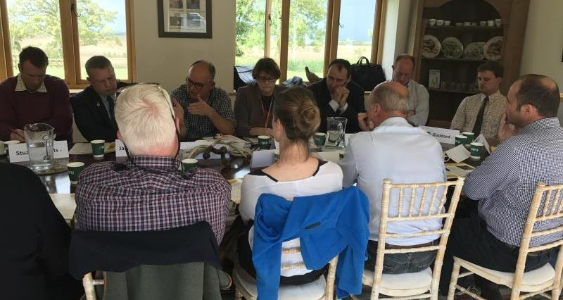 PCC meeting Duxford_46320