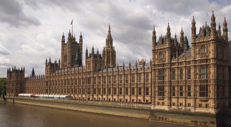 houses of parliament, banner crop_30678