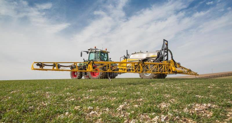 NFU promotes responsible use of glyphosate