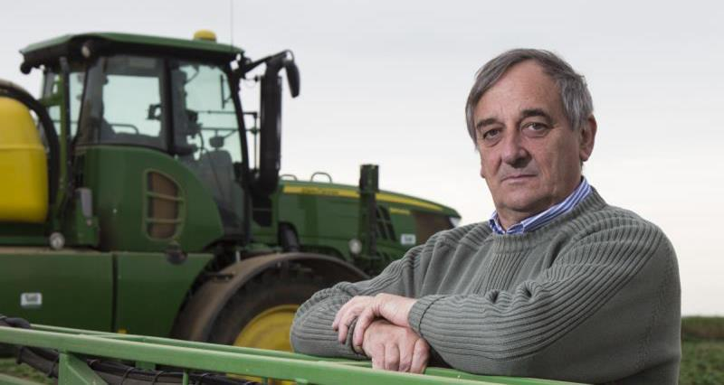 NFU responds to the Budget