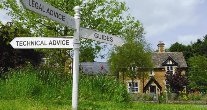 Countryside Guides