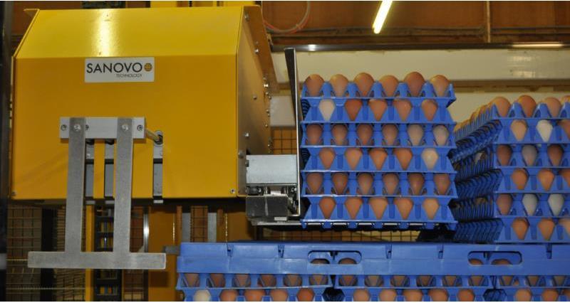 machine lifting eggs, side view 2_53167