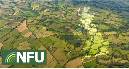 NFU reaction and lobbying priorities - Agriculture Bill