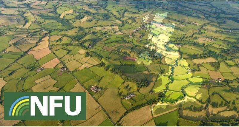 eu blog picture, aerial landscape and uk outline_36599
