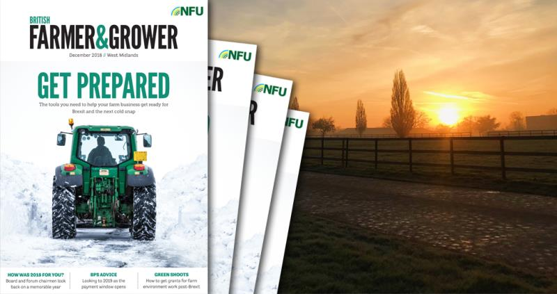 bf and g promo december, British Farmer and Grower, magazine, publications_58325