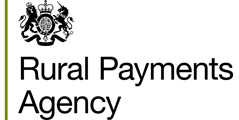 Rural Payments Agency logo for Conference 2015 channel, RPA_26027