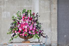 British Flowers Week 2014 Urn_28650