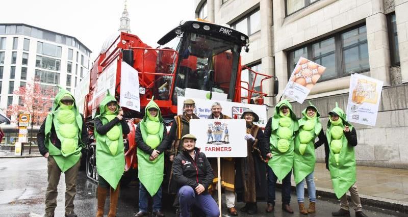 NFU celebrates National Young Farmers' Week