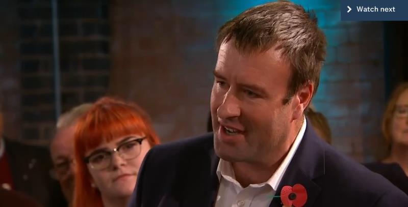Stuart Roberts on Channel 4 Brexit debate_58305