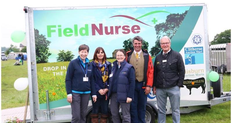Lancashire Field Nurse_52802