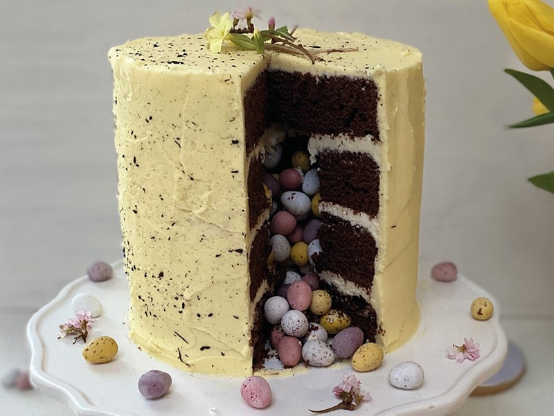 Take our Easter baking challenge